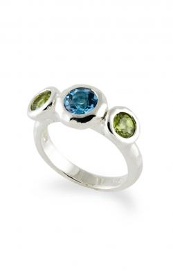 Zina Ripples Fashion Ring Z1632-BT-P product image