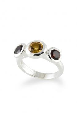 Zina Ripples Fashion Ring Z1632-C-GT product image