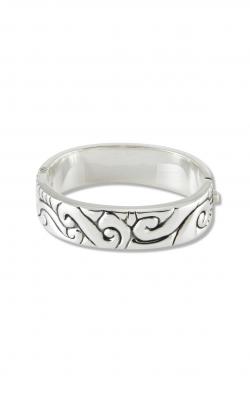 Zina Swirl Bracelet A63-SW product image
