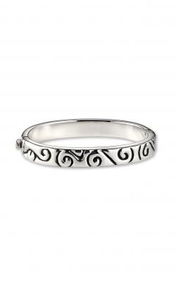 Zina Swirl Bracelet A65-SW product image