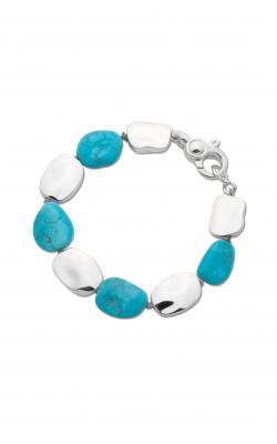 Zina Touchstone Bracelet A174-7-TQ product image