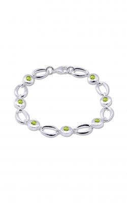 Zina Contemporary Bracelet A325-7-P product image