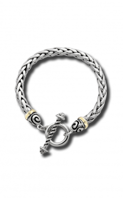 Zina Swirl Bracelet A598-7-18k product image
