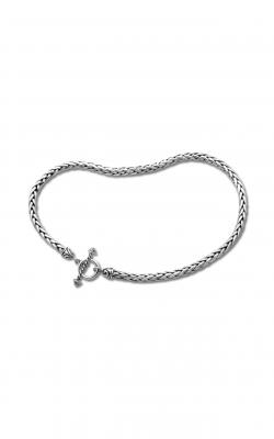 Zina Swirl Necklace A598-17 product image