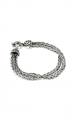 Zina Swirl Bracelet A599-7S product image
