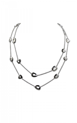 Zina Contemporary Necklace A703-38 product image