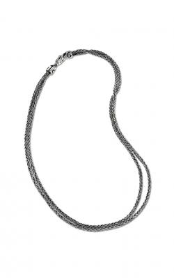 Zina Swirl Necklace A793-17 product image