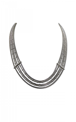 Zina Contemporary Necklace A891-17 product image