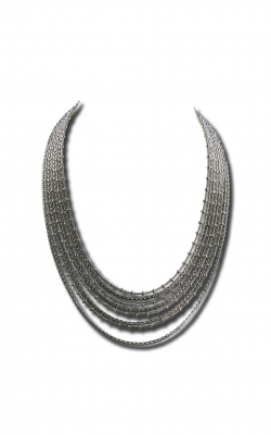 Zina Contemporary Necklace A892-17 product image