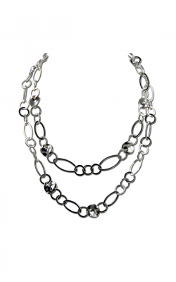 Zina Contemporary Necklace A1380-42 product image