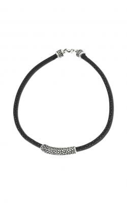 Zina Seafoam Necklace A1422-17-BROWN product image
