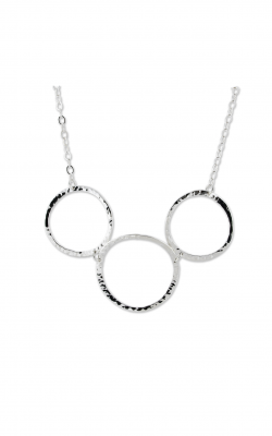 Zina Ripples Necklace A1611-17 product image
