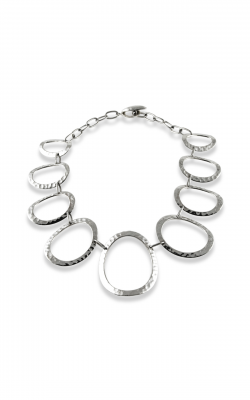 Zina Ripples Necklace A1612-17 product image