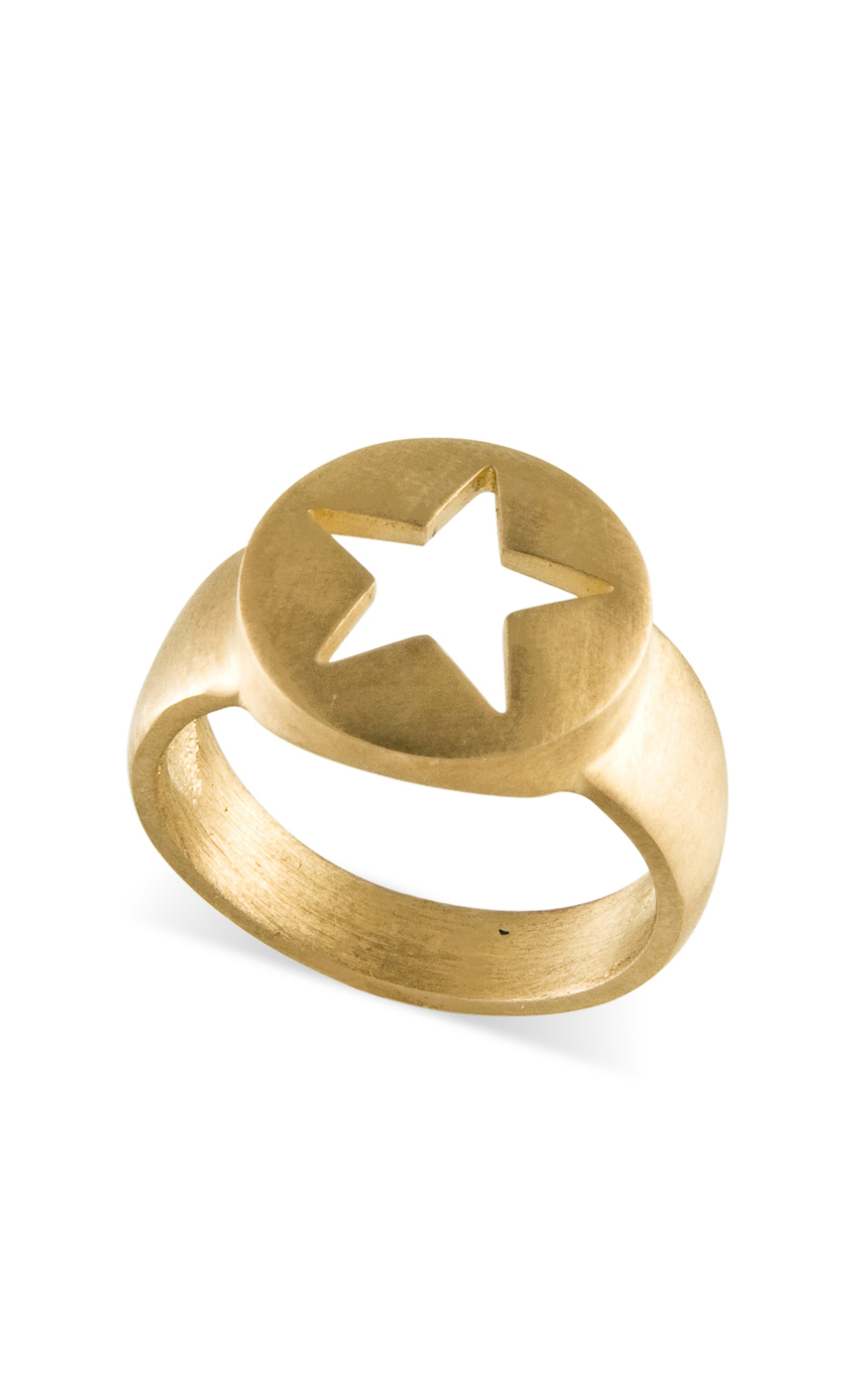 Zina TokenZ Fashion Ring ZG56 product image