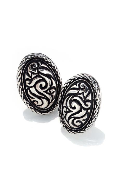 Zina Swirl Earrings B459-SW product image
