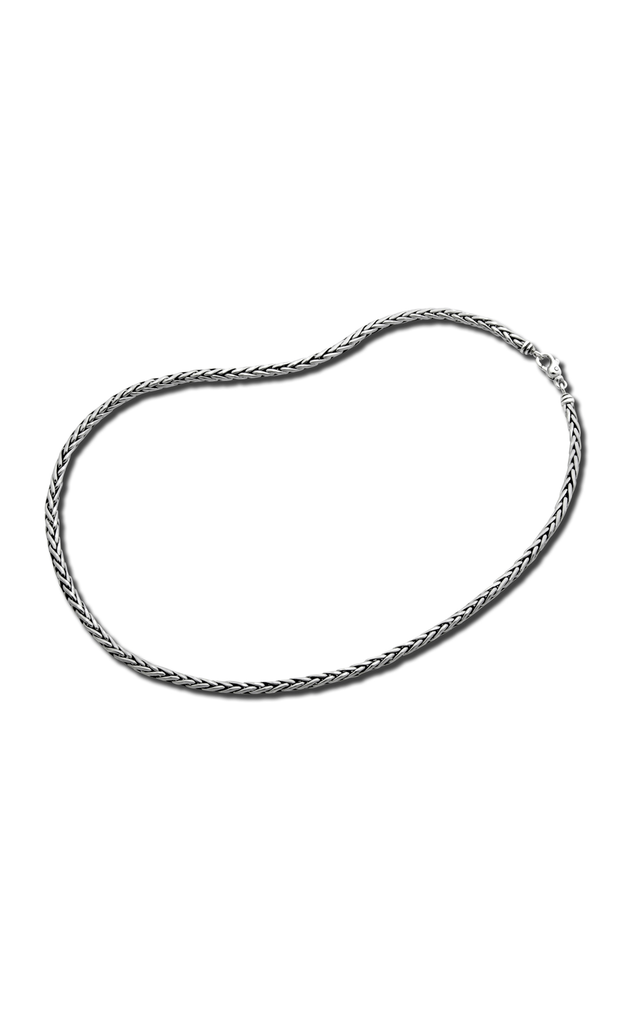 Zina Classic Necklace A669S-16 product image