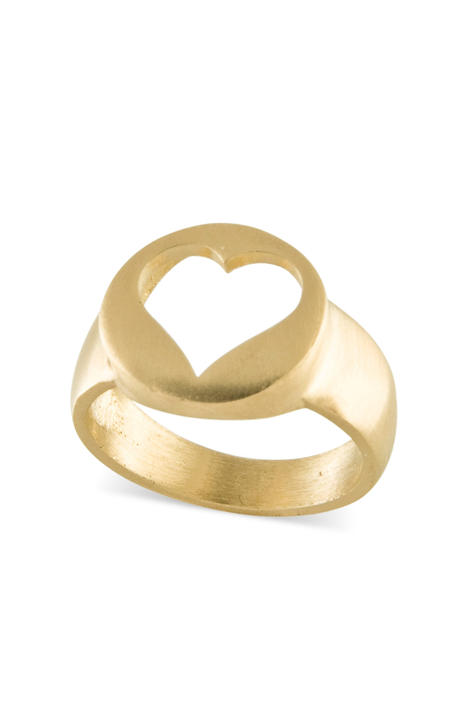 Zina TokenZ Fashion Ring ZG57 product image