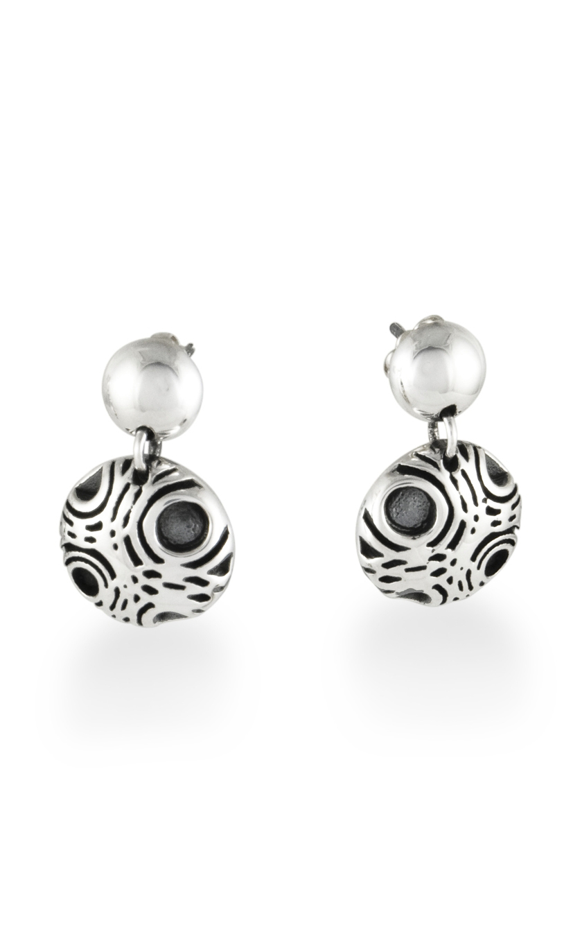 Zina Spiralz Earrings B1969 product image