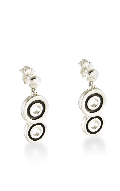 Zina Spiralz Earrings B1971 product image