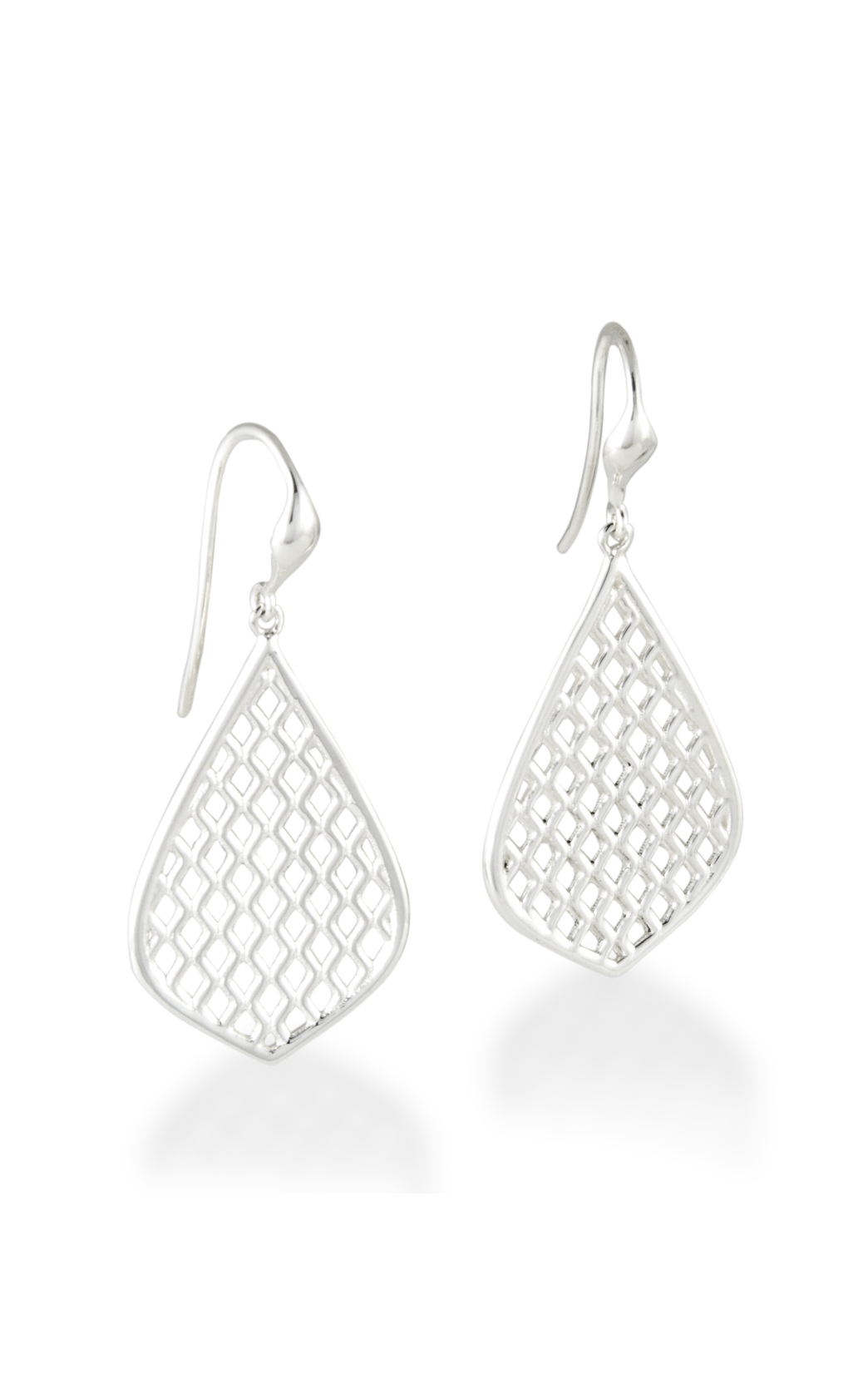Zina Trellis Earrings B1744 product image