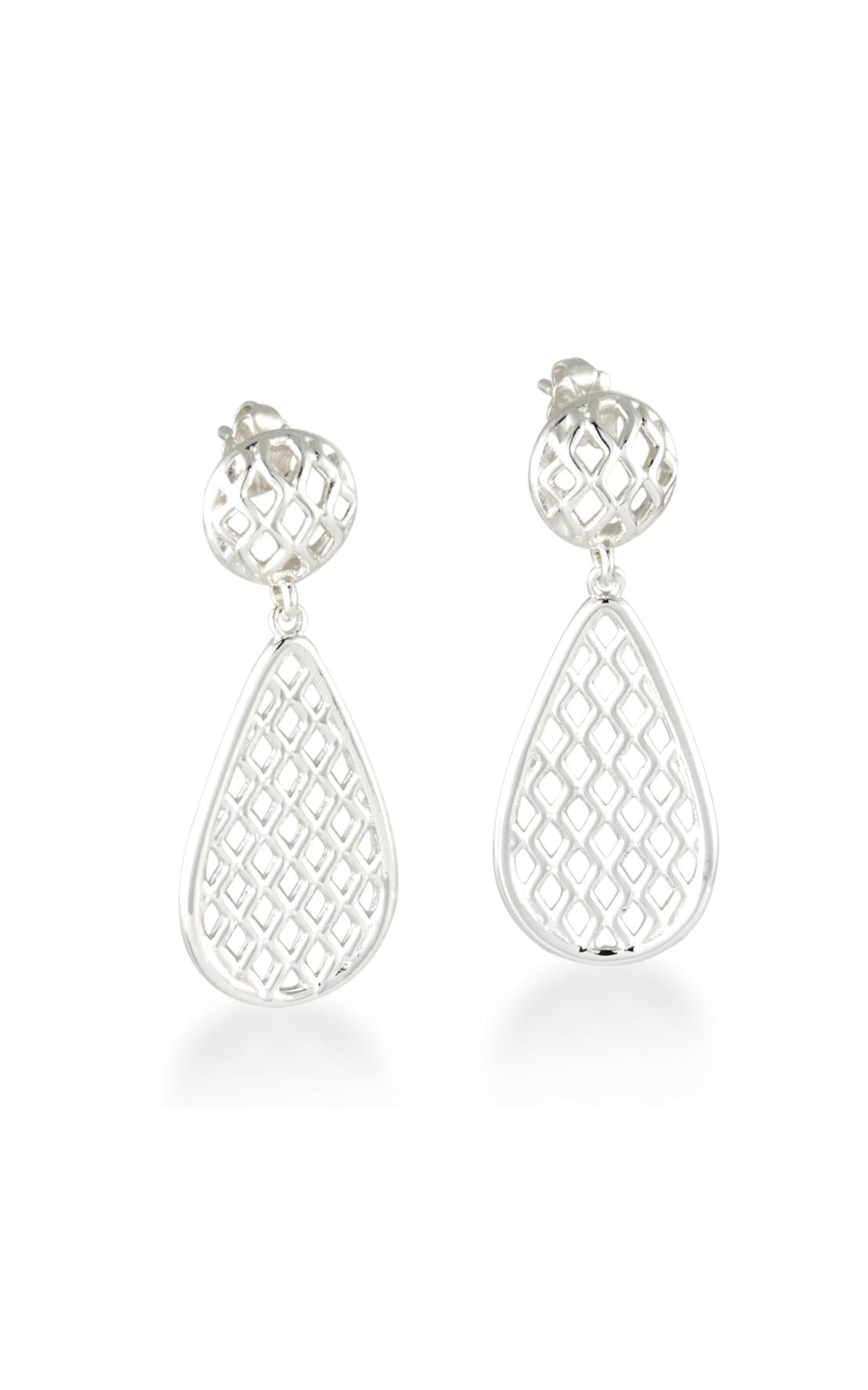 Zina Trellis Earrings B1745 product image