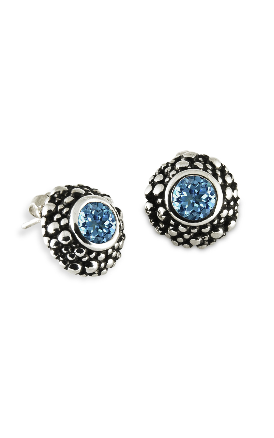 Zina Rain Earrings B1458-BT product image