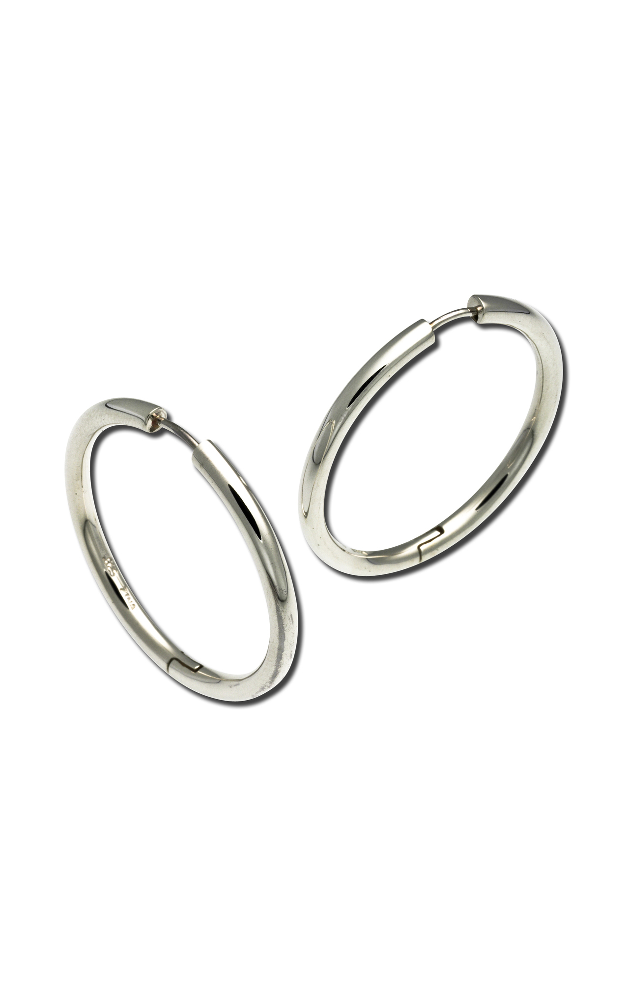 Zina Contemporary Earrings B7 product image