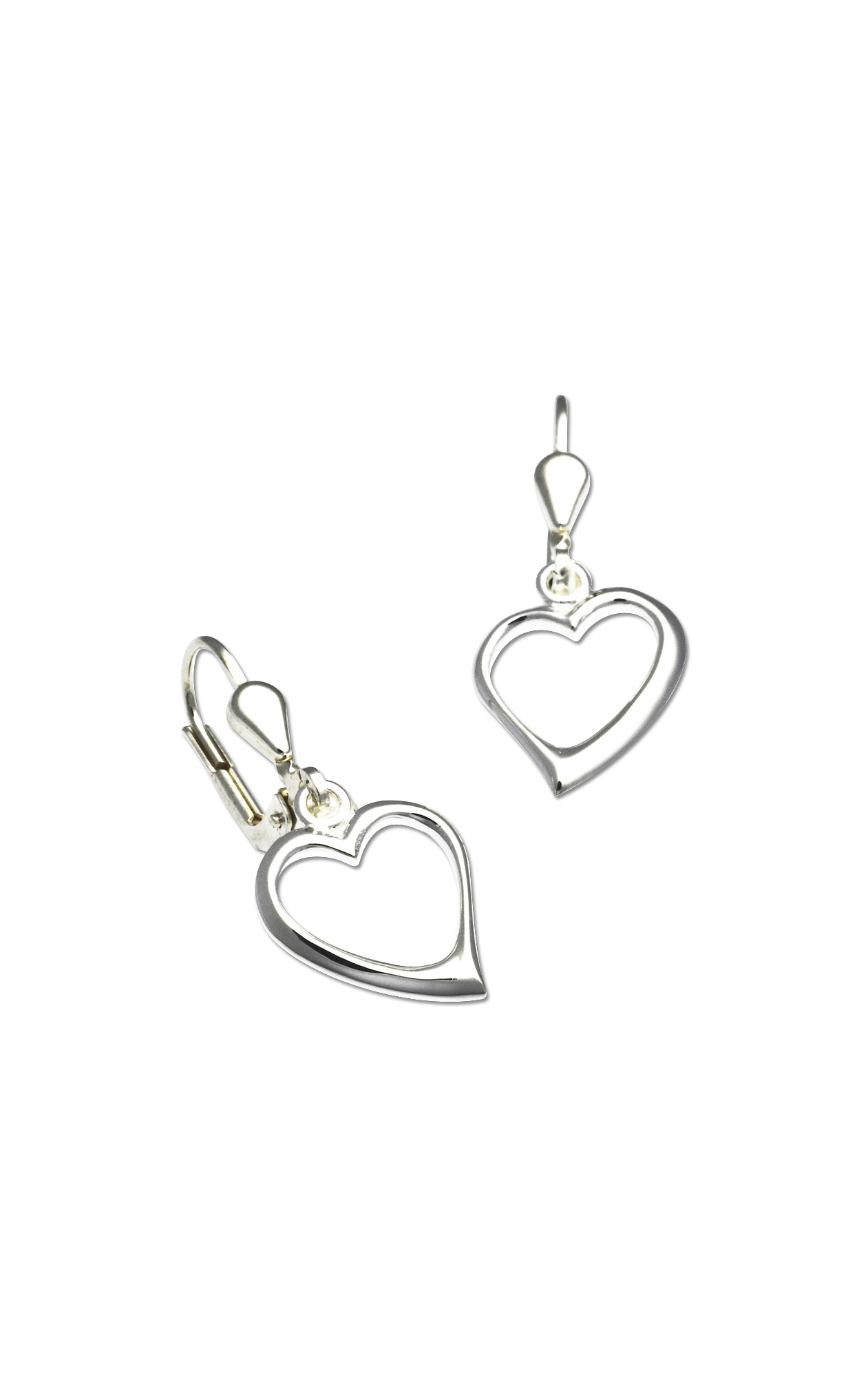 Zina Contemporary Earrings B113 product image