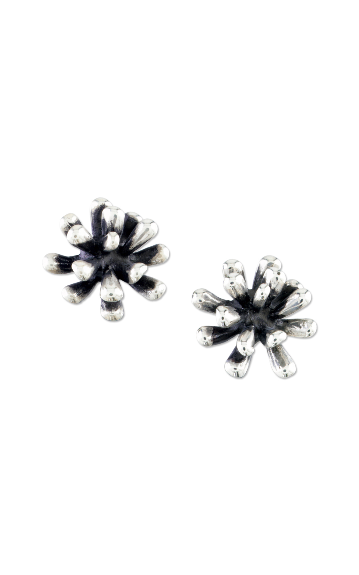 Zina Contemporary Earrings B187S product image