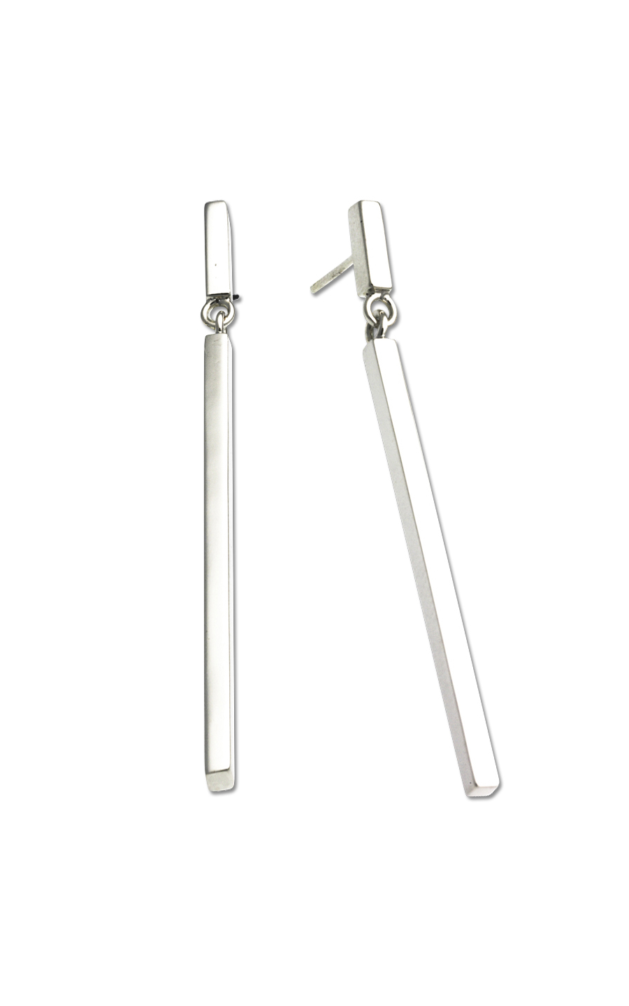 Zina Contemporary Earrings B295 product image