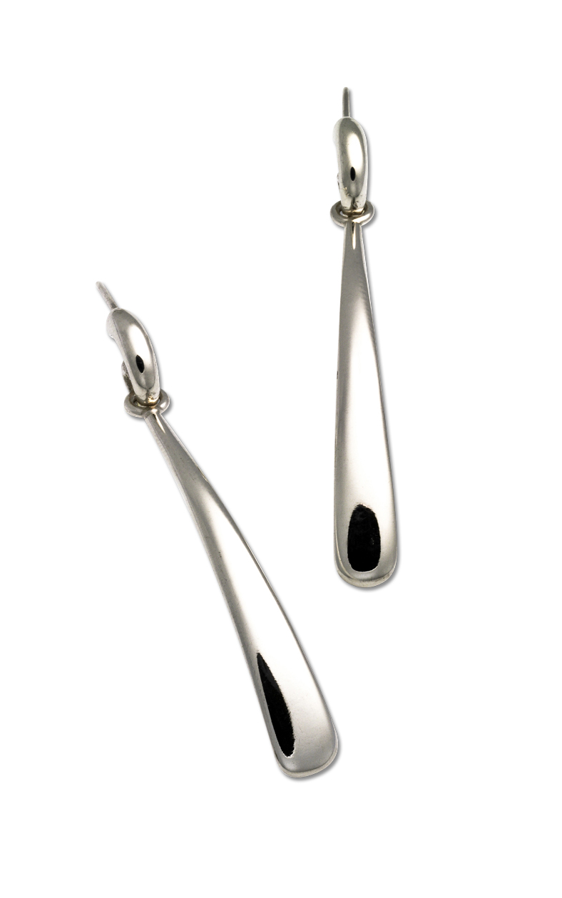 Zina Contemporary Earrings B306 product image