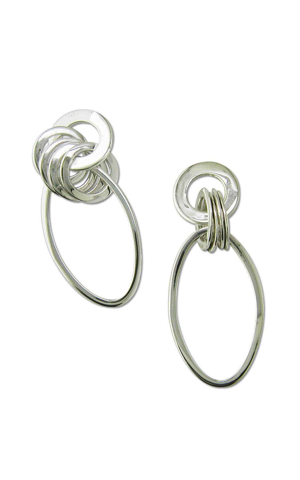 Zina Contemporary Earrings B361 product image