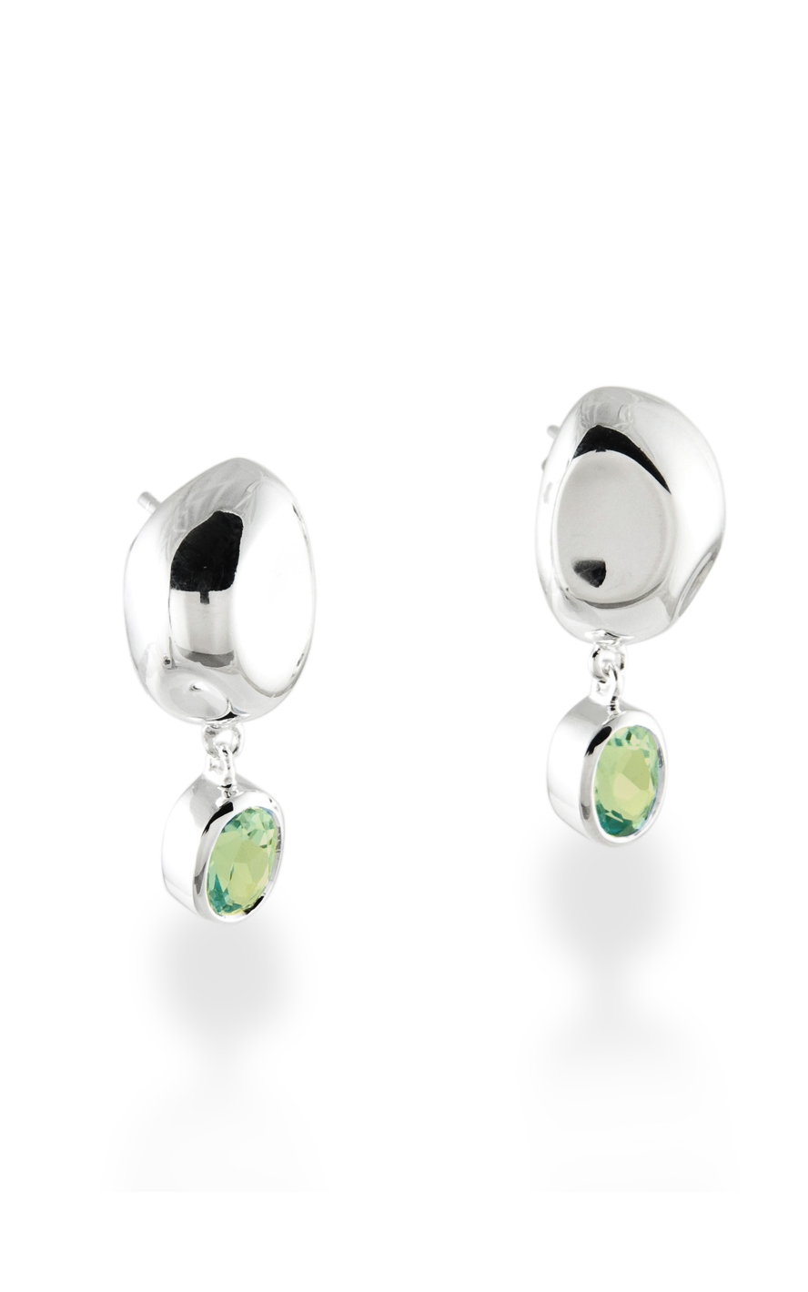 Zina Touchstone Earrings B371-P product image