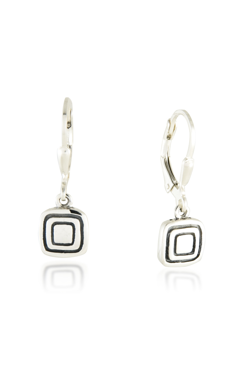 Zina Contemporary Earrings B441-2 product image