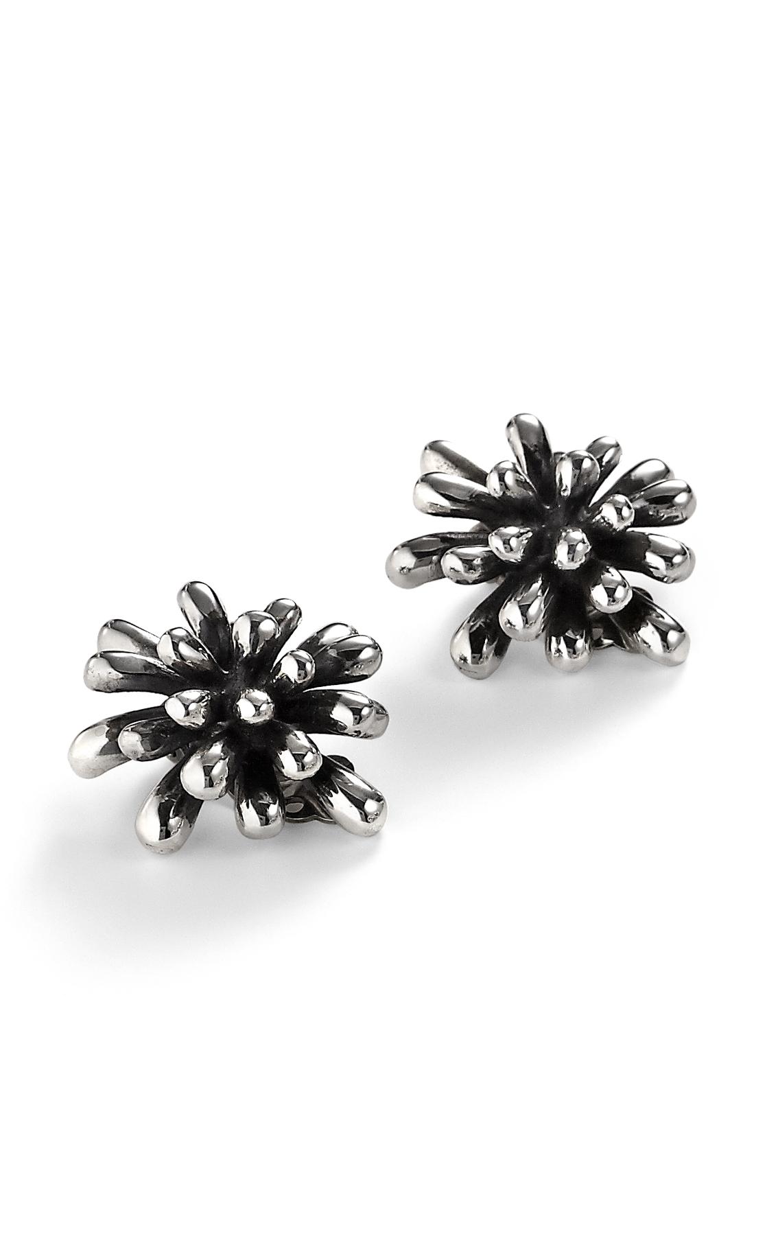 Zina Windows and Fireworks Earrings B487 product image