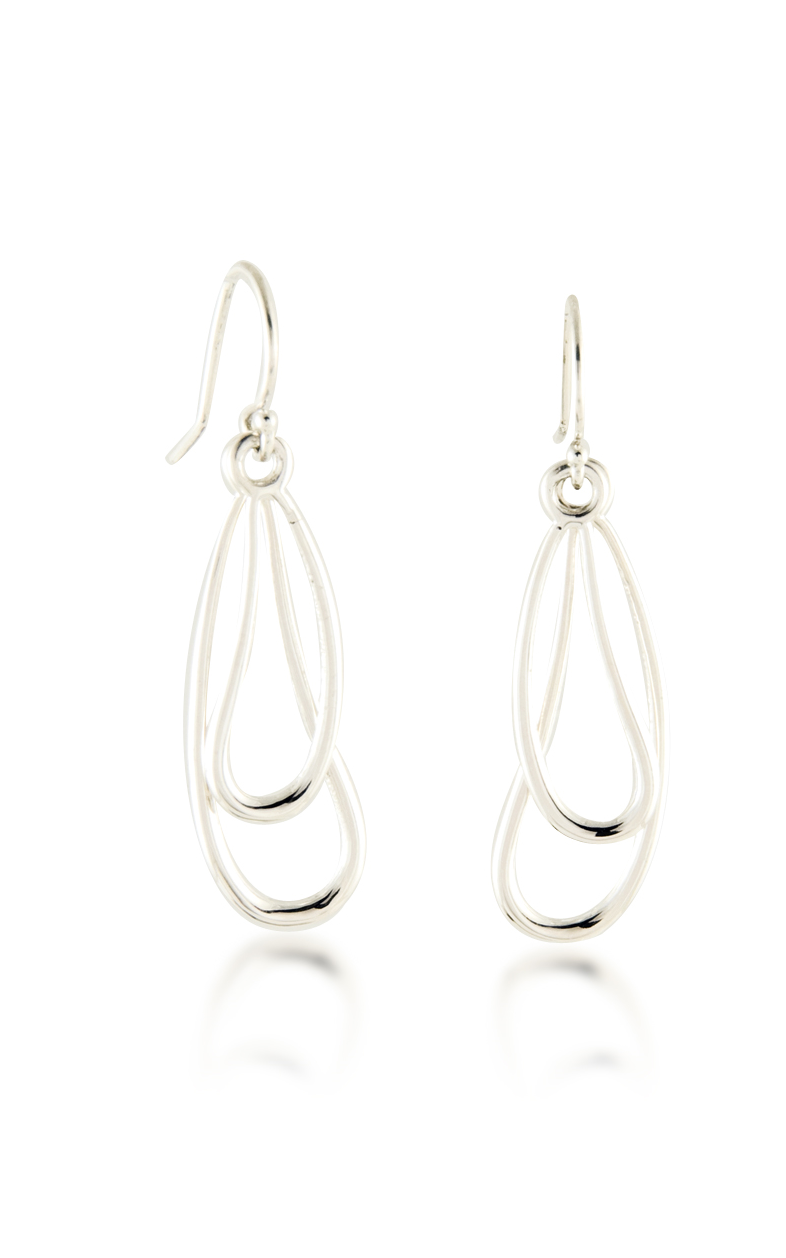 Zina Contemporary Earrings B589 product image