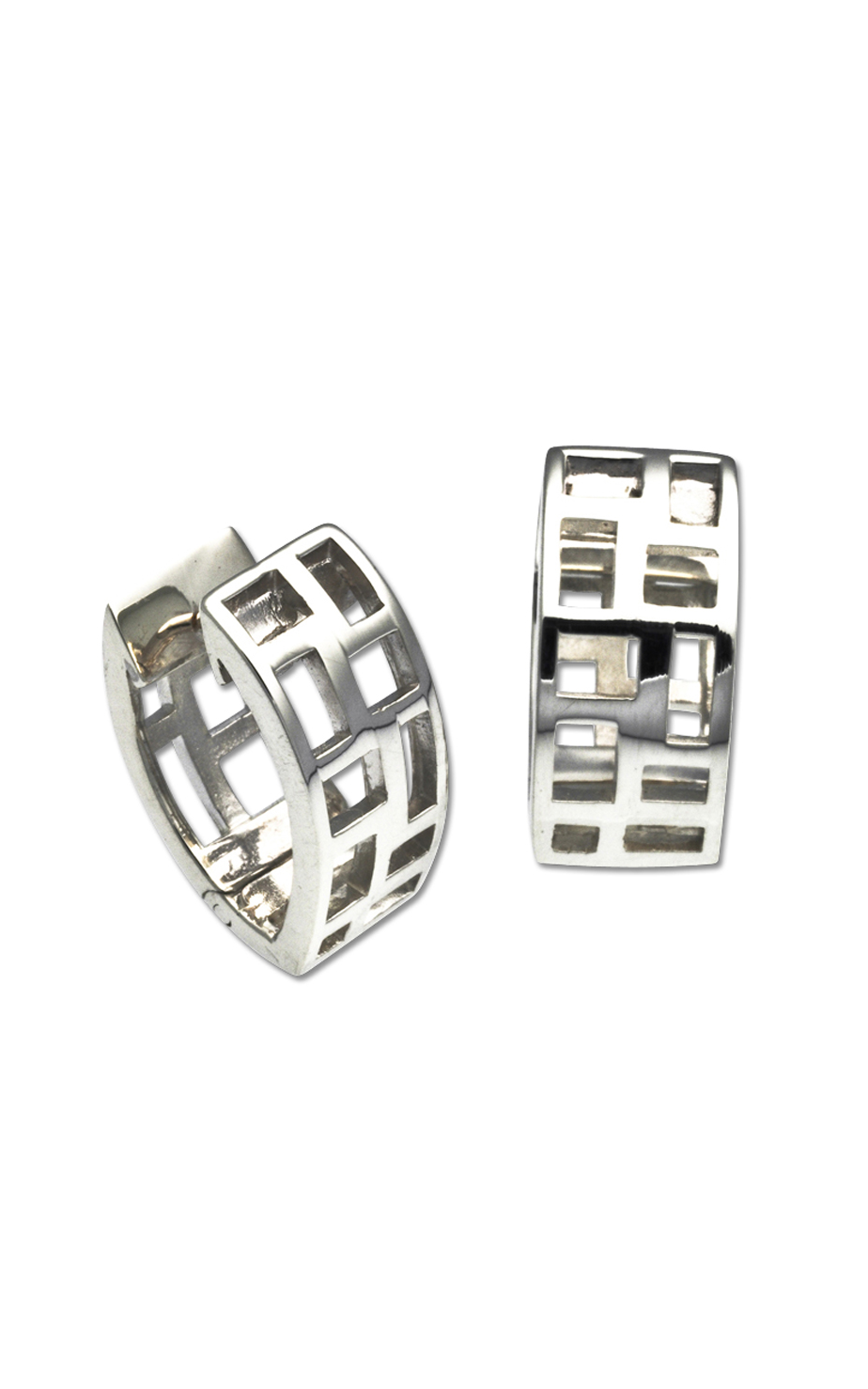 Zina Contemporary Earrings B603 product image