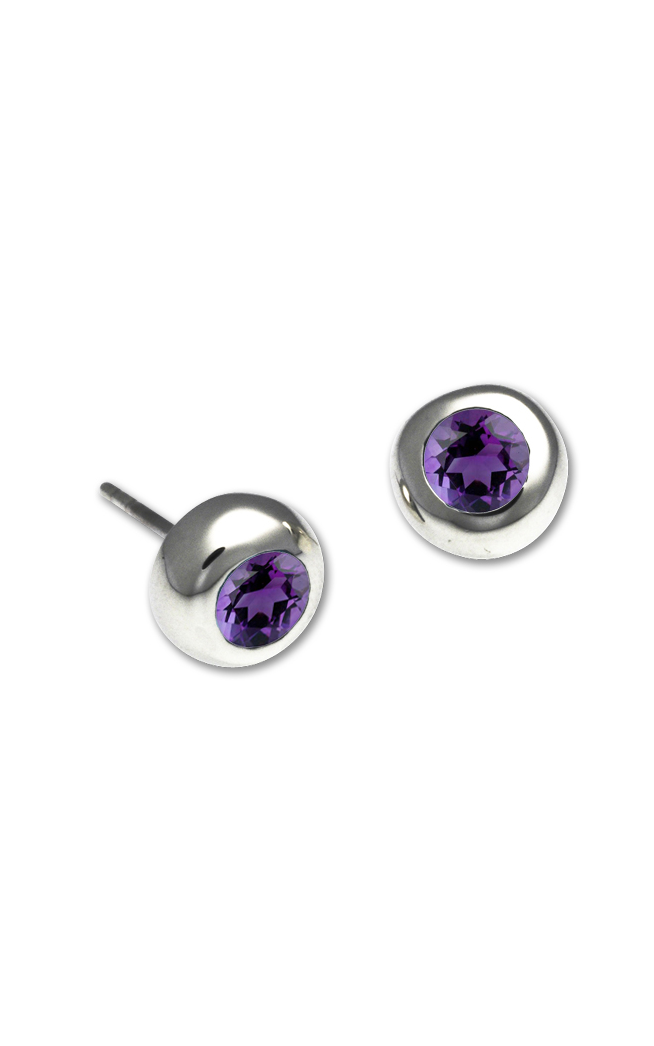 Zina Contemporary Earrings B953-A product image