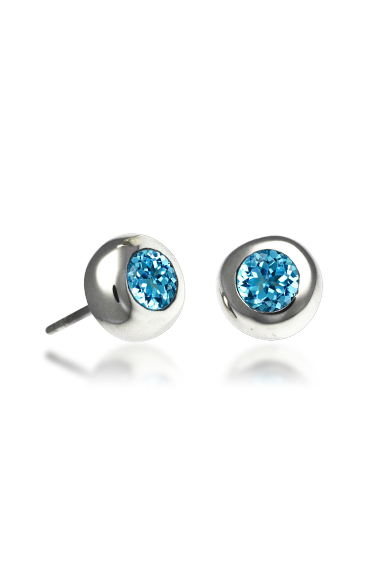 Zina Contemporary Earrings B953-BT product image