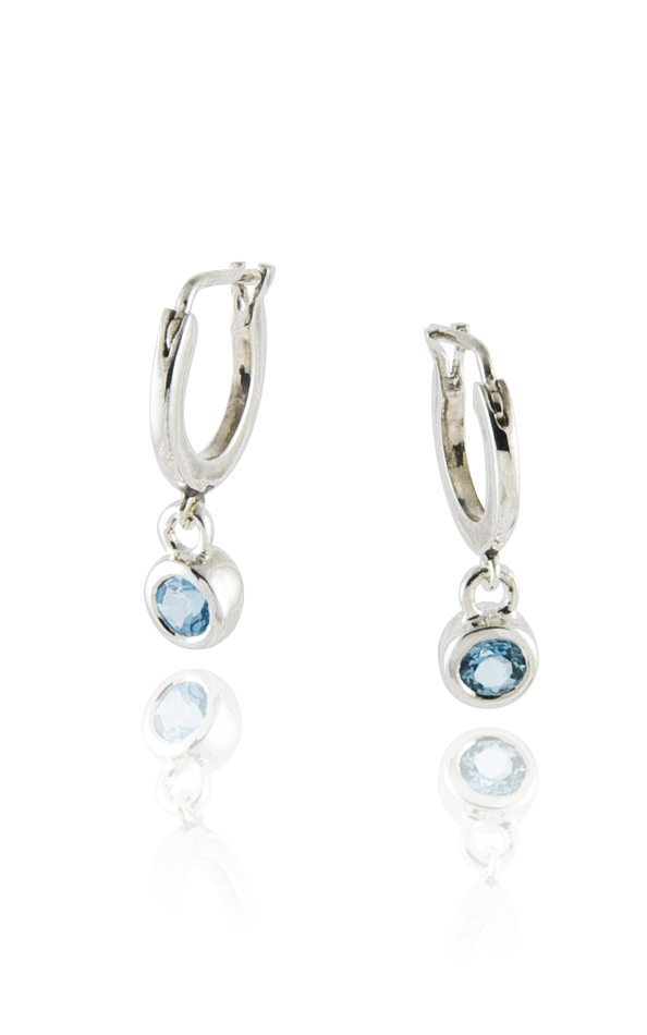 Zina Contemporary Earrings B1107-BT product image