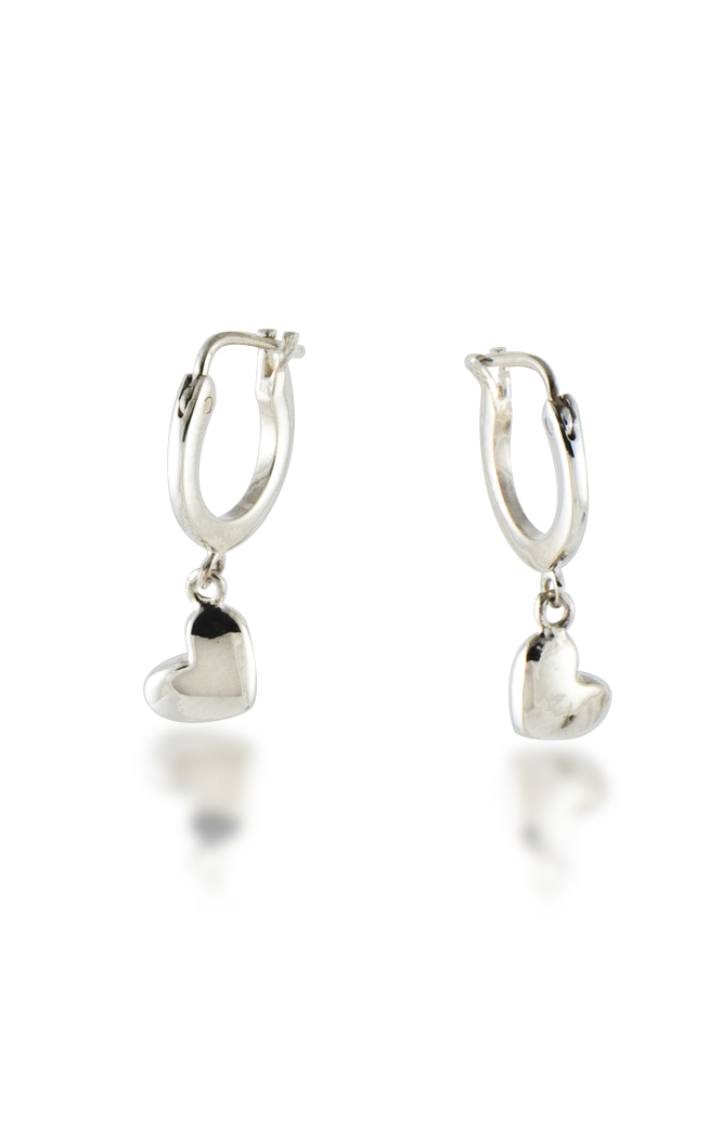 Zina Contemporary Earrings B1114 product image