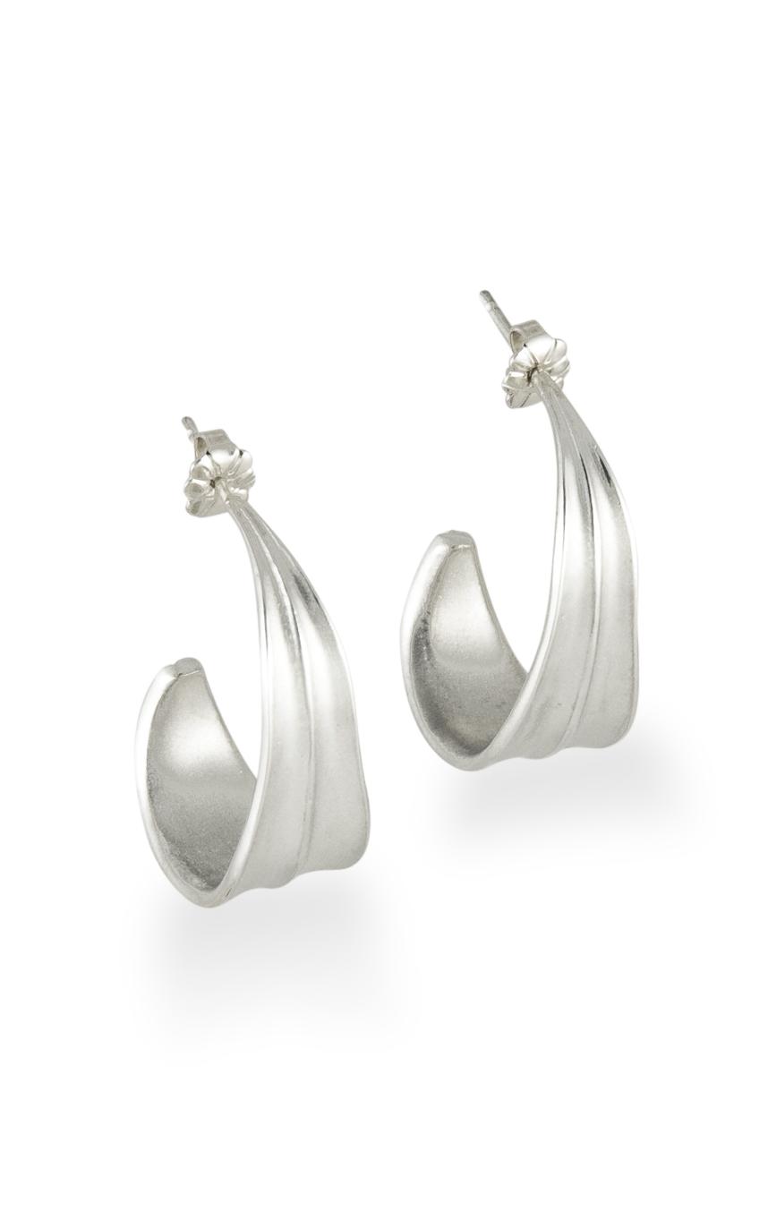 Zina Leaf Earrings B1120 product image