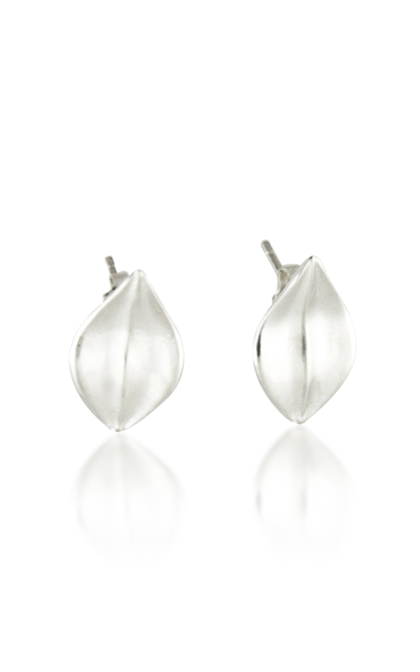 Zina Leaf Earrings B1124 product image