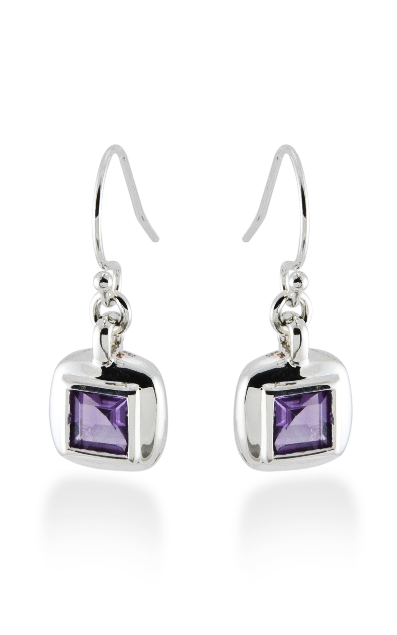 Zina Contemporary Earrings B1127-A product image