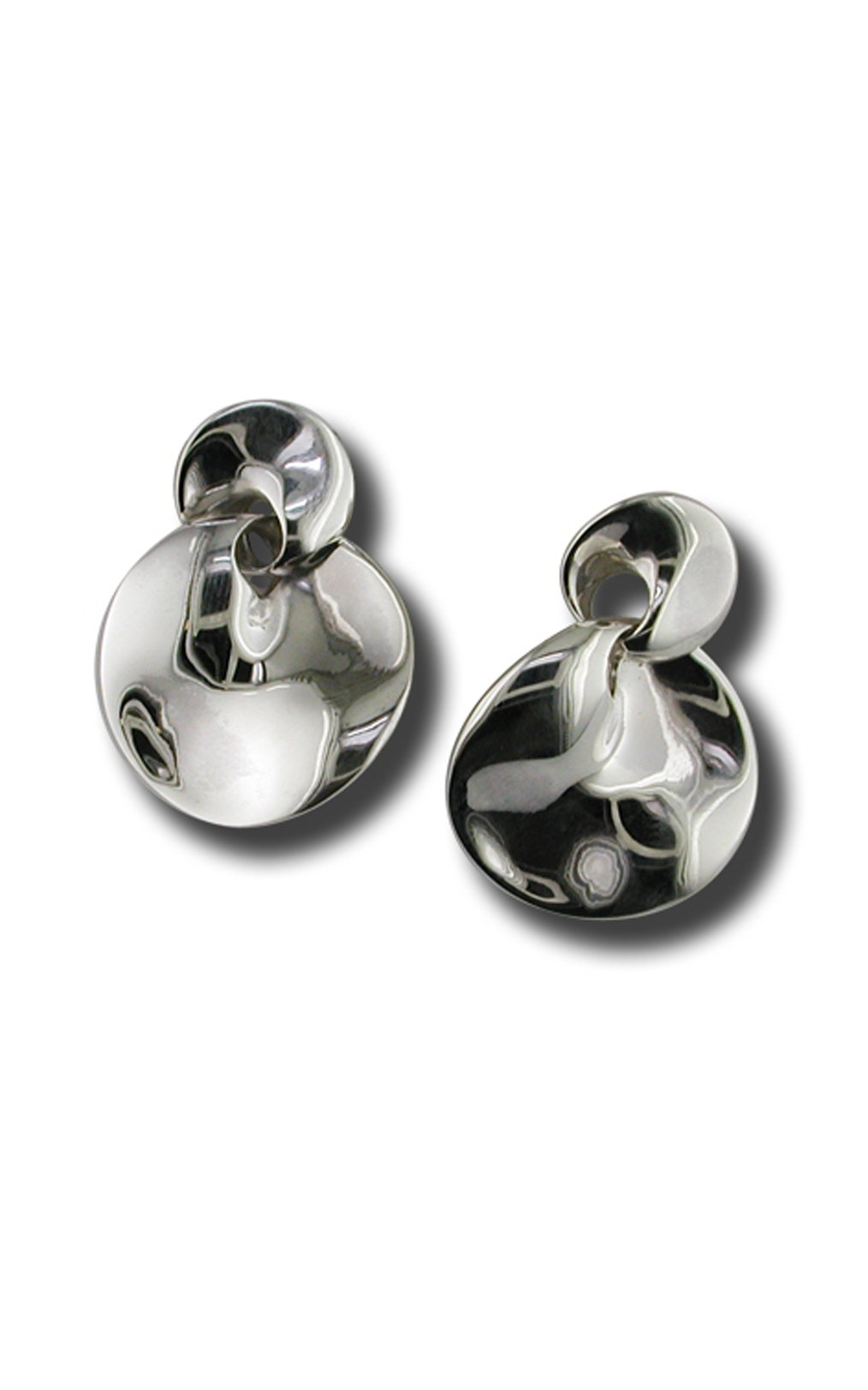 Zina Contemporary Earrings B1313 product image