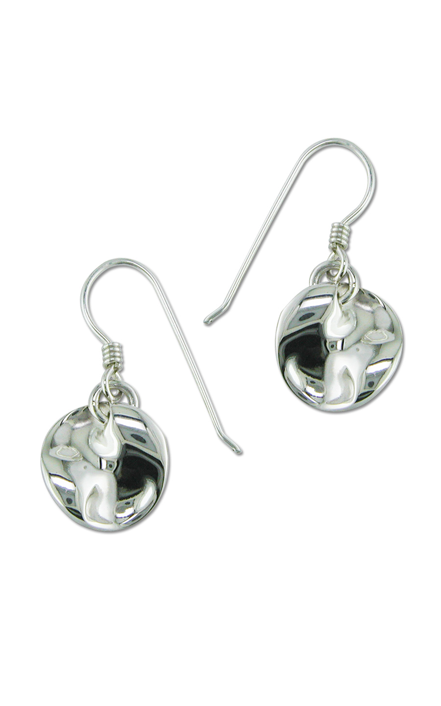 Zina Contemporary Earrings B1316 product image