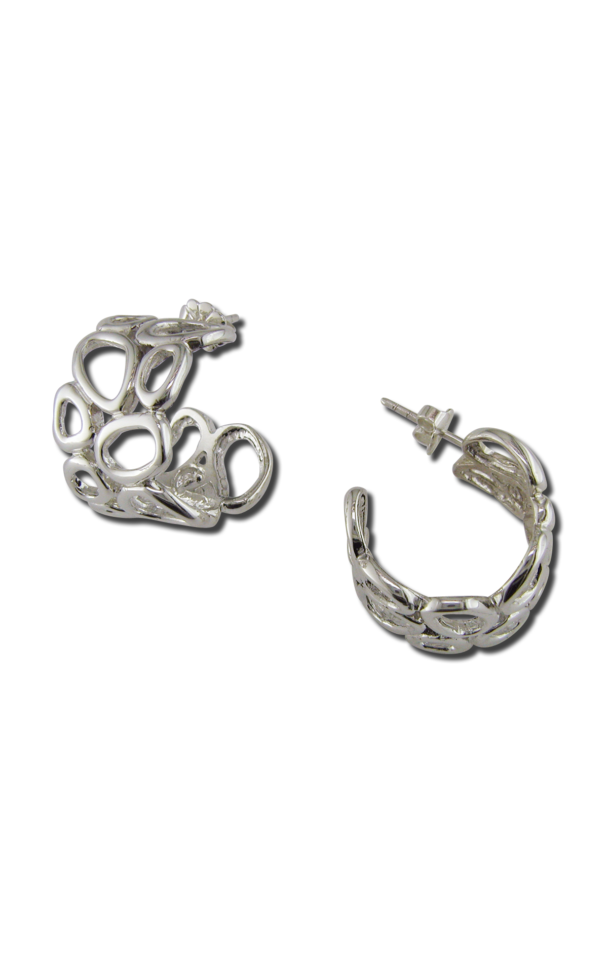Zina Touchstone Earrings B1369 product image