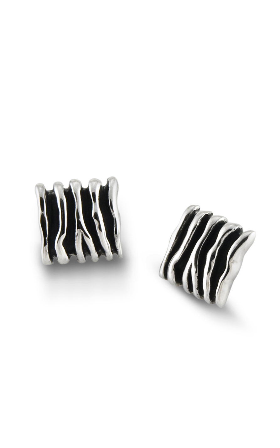 Zina Waves and Meditation Earrings B1380 product image