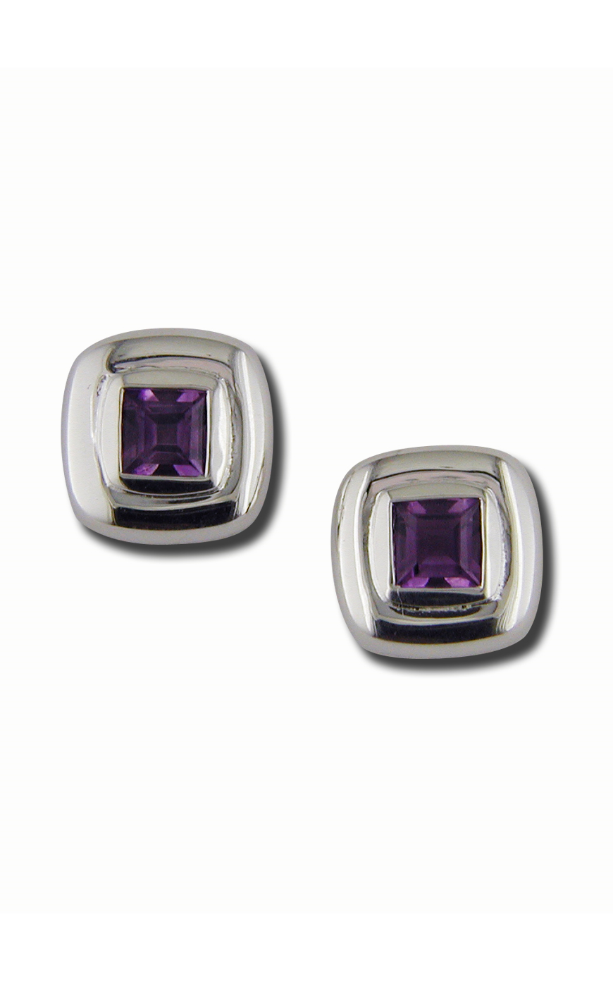 Zina Contemporary Earrings B1392-A product image