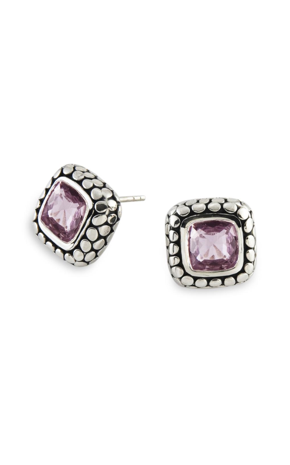 Zina Seafoam Earrings B1464-A product image